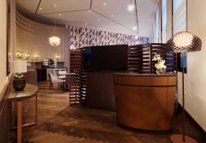 Executive Suite met toegang tot de Club Lounge