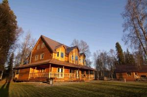 Photo of Susitna River Lodge