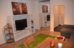 Photo of Alster Lodge Apartments Hamburg