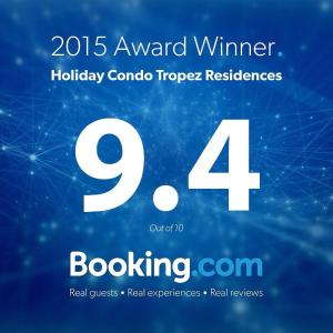 Photo of Holiday Condo Tropez Residences