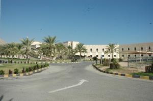 Photo of Golden Tulip Resort Dibba