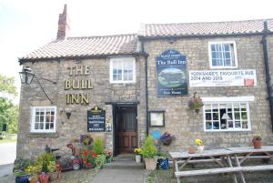 The Bull Inn in Ripon, North Yorkshire, England