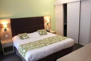 Royal Cottage, Hotely  Cassis - big - 58
