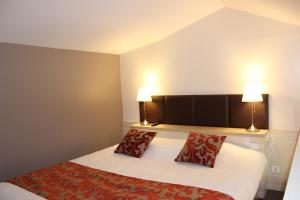 Royal Cottage, Hotely  Cassis - big - 61
