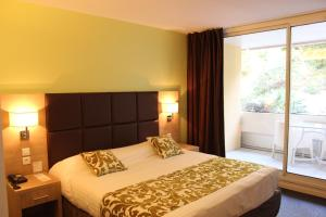 Royal Cottage, Hotely  Cassis - big - 24