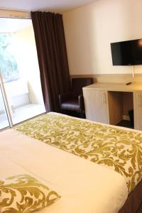 Royal Cottage, Hotely  Cassis - big - 25