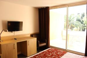 Royal Cottage, Hotely  Cassis - big - 60