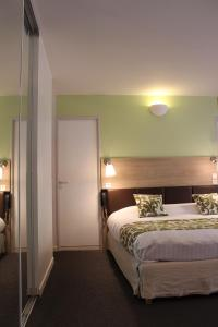 Royal Cottage, Hotely  Cassis - big - 27
