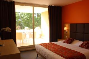 Royal Cottage, Hotely  Cassis - big - 49