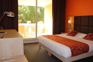 Royal Cottage, Hotely  Cassis - big - 30