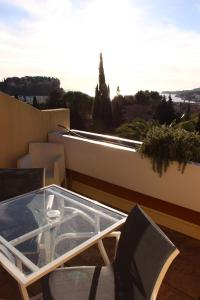 Royal Cottage, Hotely  Cassis - big - 31