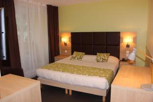 Royal Cottage, Hotely  Cassis - big - 34