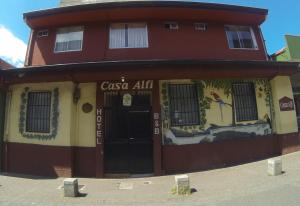Photo of Casa Alfi