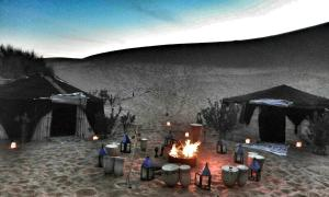 Photo of Merzouga Sahara Camp