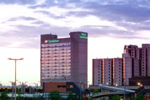 Photo of Sandman Hotel Montreal   Longueuil