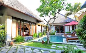 Photo of The Sanyas Suite Bali