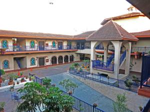 Photo of Hotel Hacienda