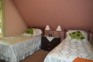 Twin Room with Two Twin Beds