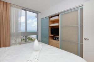 Marenas Ocean View 1 Bedroom Suite