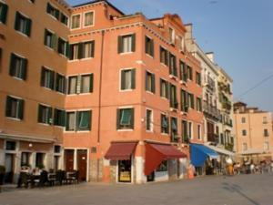 Bed and Breakfast B&B La Corte Dei Dogi, Venezia