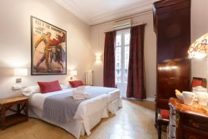 Bed and Breakfast AinB B&B Born-Via Laietana, Barcelona