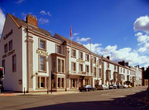 Photo of Durham Marriott Hotel Royal County