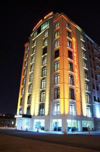 Photo of Gevher Hotel