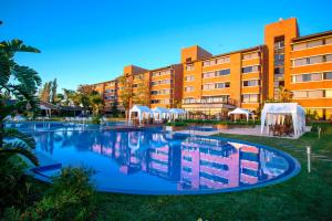 Arapey Thermal All Inclusive Resort & Spa (en Arapey)