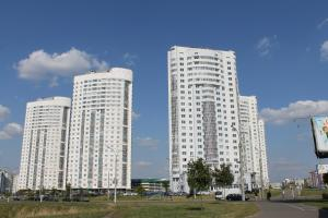 Apartments na Nemanskaya, Appartamenti  Minsk - big - 3