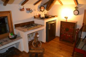 B&B Porte Rosse, Bed & Breakfast  Solferino - big - 1