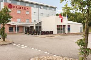 Photo of Ramada Wakefield