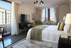 Premier Suite met Kingsize Bed
