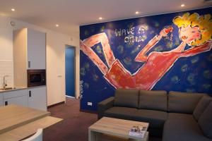 Photo of Art Apartment By West Cord
