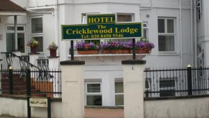 Cricklewood Lodge Hotel in London, Greater London, England