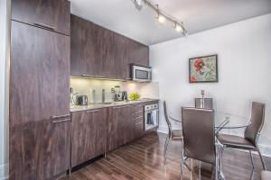 Republic on Roehampton Avenue - Furnished Apartments, Apartmanok  Toronto - big - 9