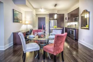 Republic on Roehampton Avenue - Furnished Apartments, Apartmanok  Toronto - big - 16