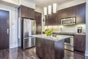Republic on Roehampton Avenue - Furnished Apartments, Apartmanok  Toronto - big - 15