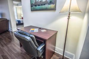 Republic on Roehampton Avenue - Furnished Apartments, Apartmanok  Toronto - big - 14