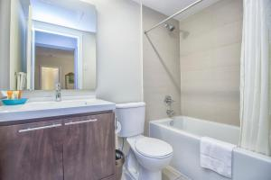 Republic on Roehampton Avenue - Furnished Apartments, Apartmanok  Toronto - big - 13