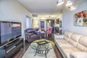 Republic on Roehampton Avenue - Furnished Apartments, Apartmanok  Toronto - big - 8