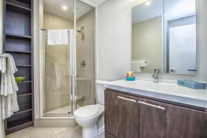 Republic on Roehampton Avenue - Furnished Apartments, Apartmanok  Toronto - big - 7