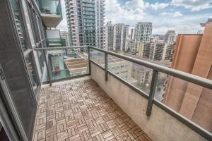 Republic on Roehampton Avenue - Furnished Apartments, Apartmanok  Toronto - big - 25