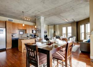 Photo of Market Street Apartment By Stay Alfred