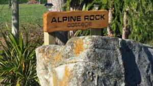 Photo of Alpine Rock Cottage