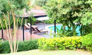 Photo of Chaw Ka Cher Tropicana Lanta Resort