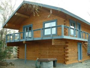 Photo of Kenai Riverfront Fishing Lodges