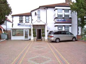 Skylark Guest House in Hounslow, Greater London, England
