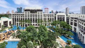 Photo of Siam Kempinski Hotel Bangkok