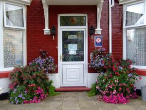Springfield Holiday Apartments in Skegness, Lincolnshire, England