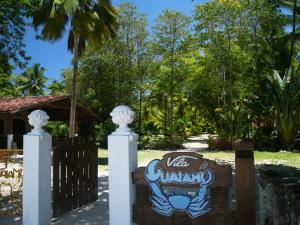 Photo of Hotel Vila Guaiamu